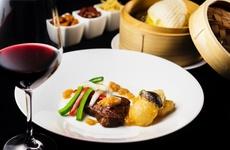 東京都港区|中国料理|ディナーコース