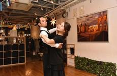 東京都大田区|ダンス|ペアダンスマンツーマンレッスンコース