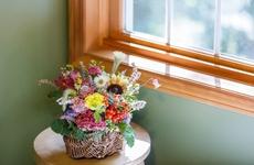 お花のプレゼント|BIONIC PLANTSとだからこそ出合える、唯一無二のアレンジメント|フラワーギフト
