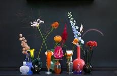 お花のプレゼント 使う花全ての個性を生かす匠の組み合わせ フラワーギフト